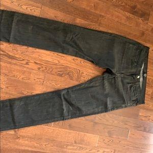 J brand Tyler jeans.